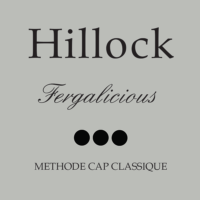 Hillock Fergalicious Sparkling Wine from Penmark Hospitality