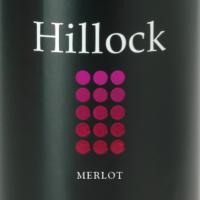 Hillock Merlot from Penmark Hospitality