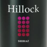 Hillock Shiraz from Penmark Hospitality