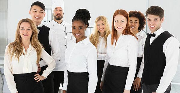 Hospitality & Uniforms